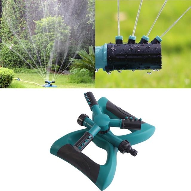 Comprar jard n aspersores rotativos 3 for Aspersores de riego para jardin