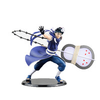 Chanycore 16CM Naruto Uchiha Obito XTRA PVC Kid Gift Doll Fan Collection Uzumaki Naruto PVC Action Figure Anime Model Toys