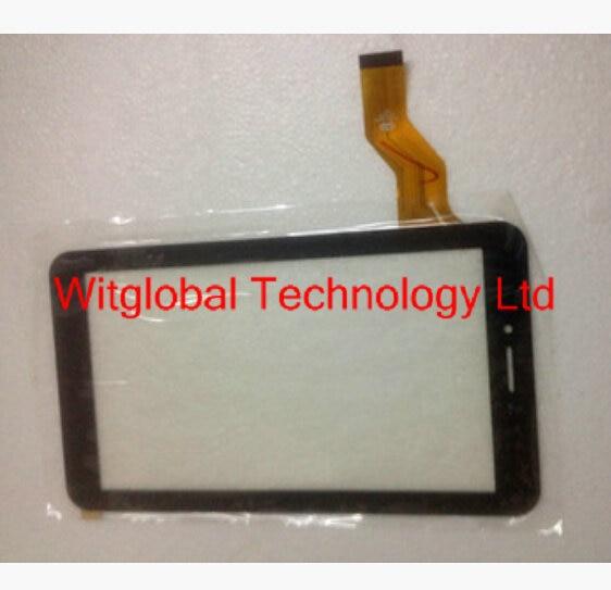 New 7 Digma optima 7.3 3g TT7020MG / Digma Plane 7.1 3G PS7020MG Tablet Touch Screen Panel digitizer Glass Sensor Fre black new 10 1 inch touch panel digitizer for digma plane 1601 3g ps1060mg tablet pc touch screen digitizer panel repair parts