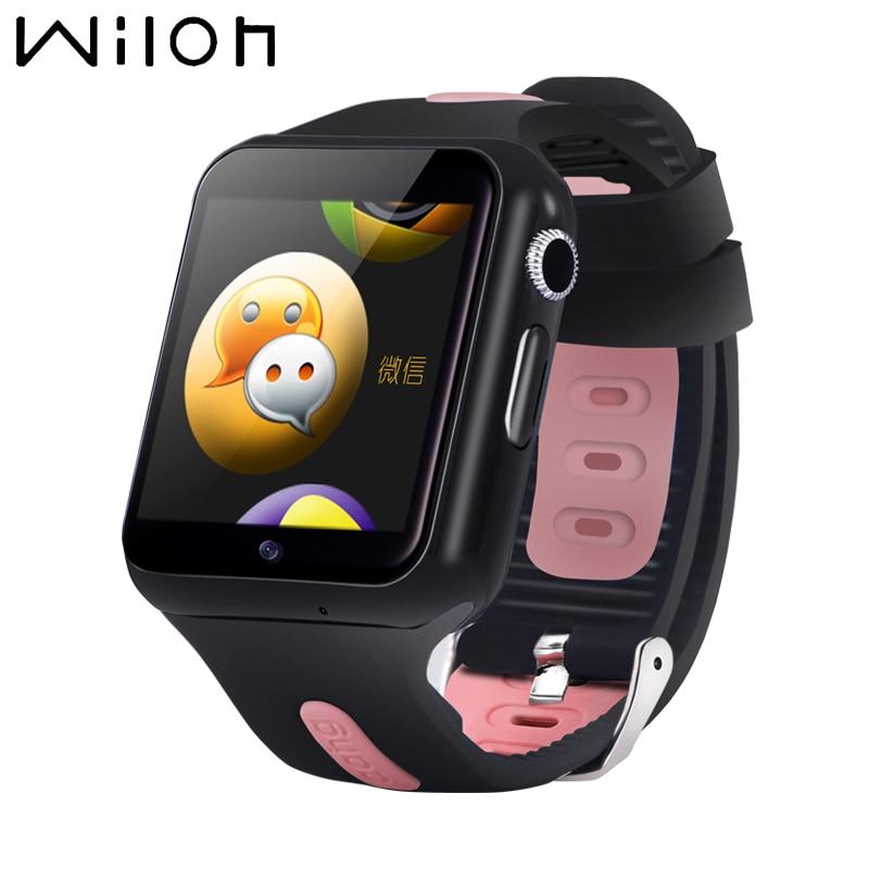 New Smart Watch Men Waterproof IP67 3G Wifi Sport Fitness Tracker Women Clock Metal Shell Camera Positioning Monitor Watches V5W