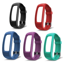 2# Fitness Tracker Monitor Replacement Strap Wristband For ID107 Plus Smart Watch цены онлайн
