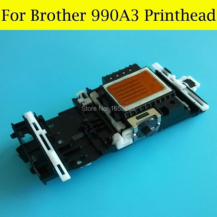 1 Piece 990A3 Printhead For Brother MFC6690C MFC6890C MFC5890C MFC6490C Printer Head
