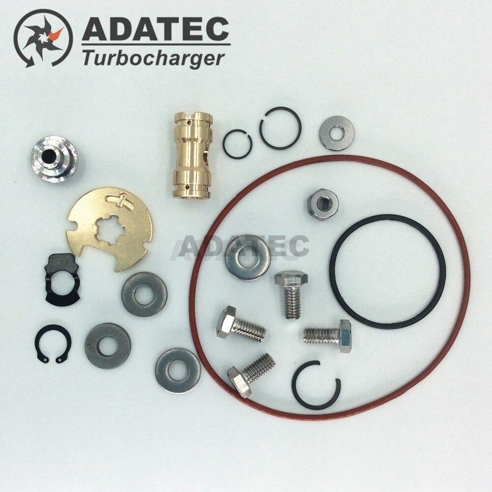 K03 530398800248 53039700099 53039700162 53039700142 03C145701K Turbo Repair Kit For Skoda Fabia 1.4 TSI / TSI Combi 2010 140HP