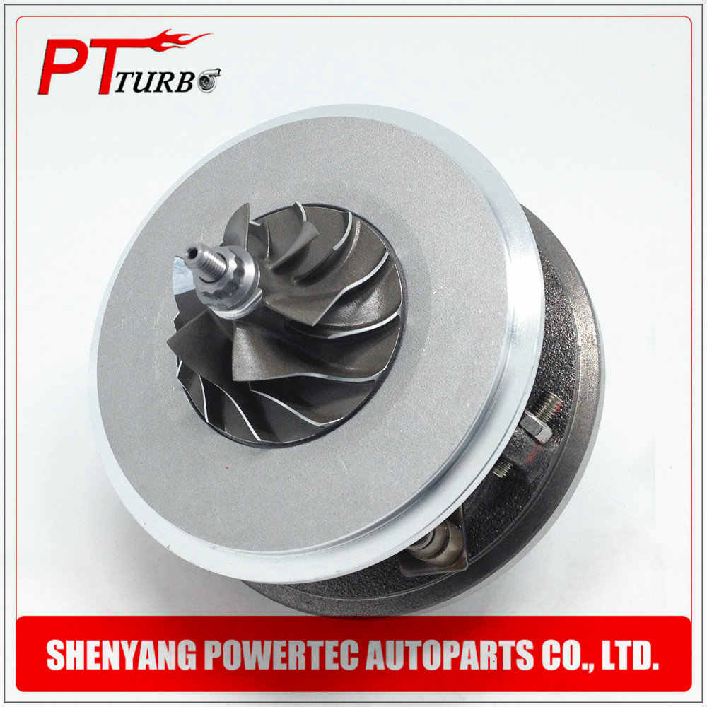 Набор картриджей для турбокомпрессора Garrett GT1749V 717858 для Audi A4 / A6 1,9 TDI B7, Ремонтный комплект с турбонаддувом core 038145702G