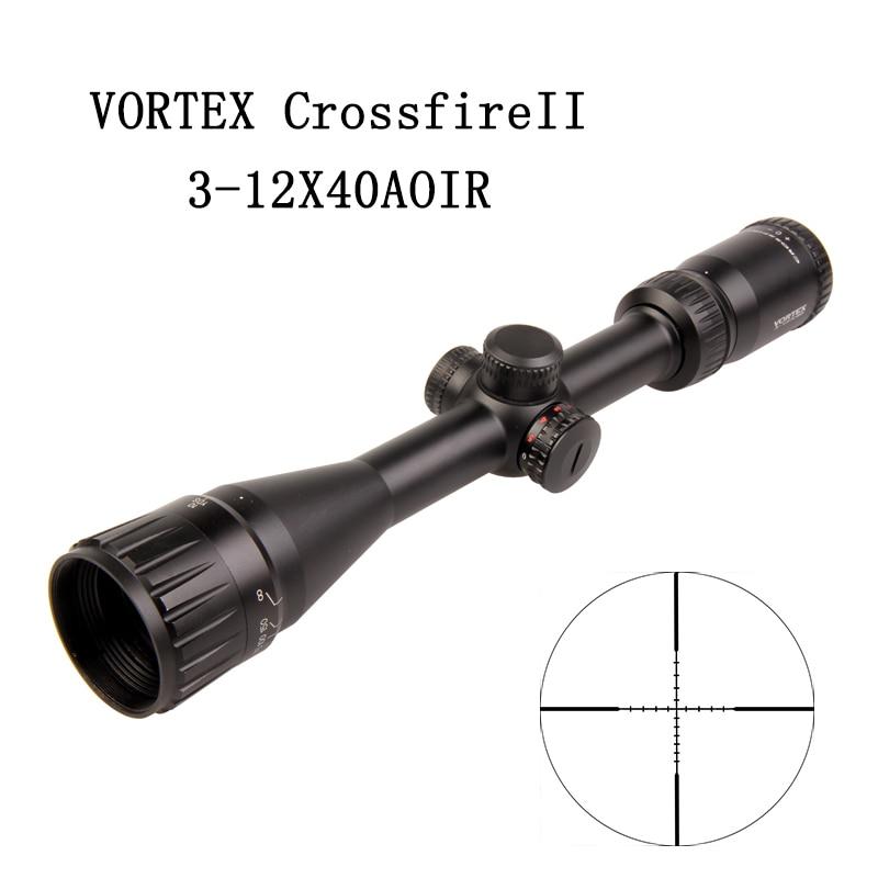 Gun Aiming VORTEX 3-12X40 weapons Airsoft Chasse Pneumatic Rifles For Hunting jumpers Airsoft Gun Para Rifle Shot Optic Sight фляга shot gun
