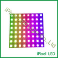Flexível ws2812b digital led rgb pixel para 8x8 Matrix display