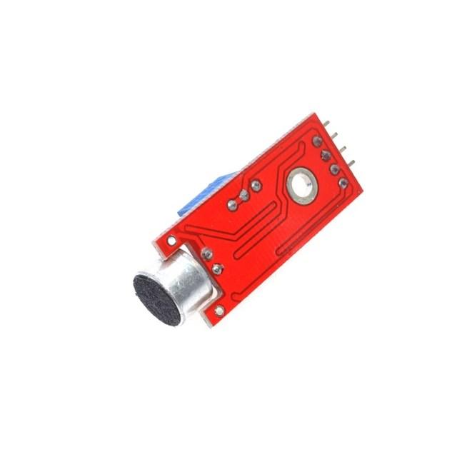 Sound Detection Module For Arduino