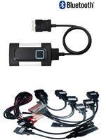 2019 Wholesale Price Newest Version TCS CDP PRO For Autocom Bluetooth With full set cables,three years warranty time,free ship