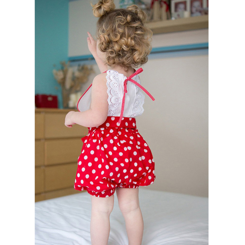 Baby Girl Rompers 2017 New Infant Girls Summer Polka Dot Sleeveless Rompers Ruffled Toddlers Jumpsuit Sunsuit Clothes For 0-24M кашпо cozies l keter