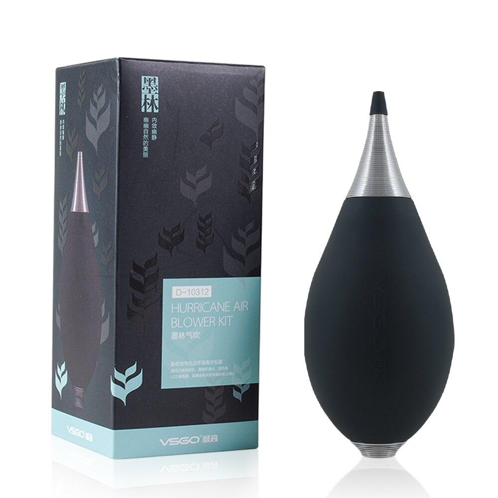 Prix pour 2014 New VSGO appareil de soufflerie d' Air ventilateur de nettoyage pour objectif / capteur / appareil photo / ordinateur