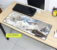 Mairuige Star Wars Large Big Size Xxl Rubber Printed Game Gaming Mouse Pad Keyboard Pad Mat Mousepads for Office Computer Gamer