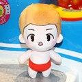 """[PCMOS] 2017 New Kpop EXO XOXO Planet 9"""" DO KAI Chen BaekHyun Stuffed Doll Gift Plush Toy Arcade Prizes 16030412-BA"""