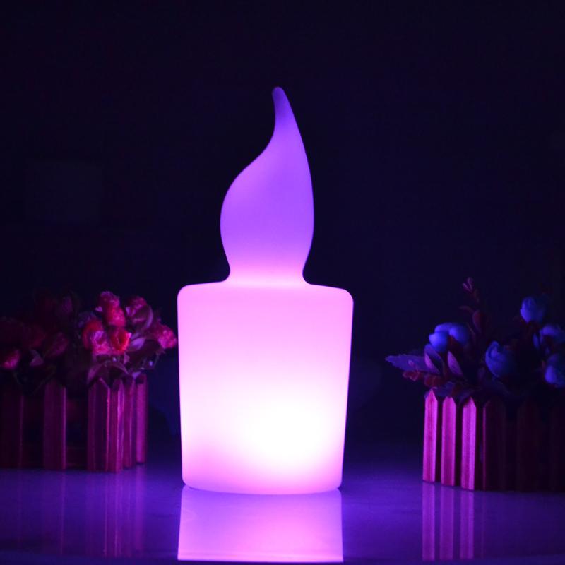 big LED Candle light-slong light (5)