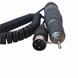 Image 4 - Micromotor Đánh Bóng Micro Động Cơ Tay SDE H37L1 35000 Vòng/phút SDE H37L1 Marathon Của Nam Hàn Quốc
