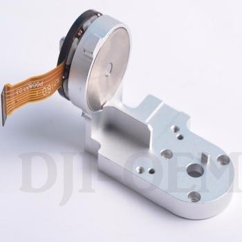 DJI Phantom 3 adv pro  Gimbal Roll Arm & Motor GENUINE DJI OEM PART Milling Machine