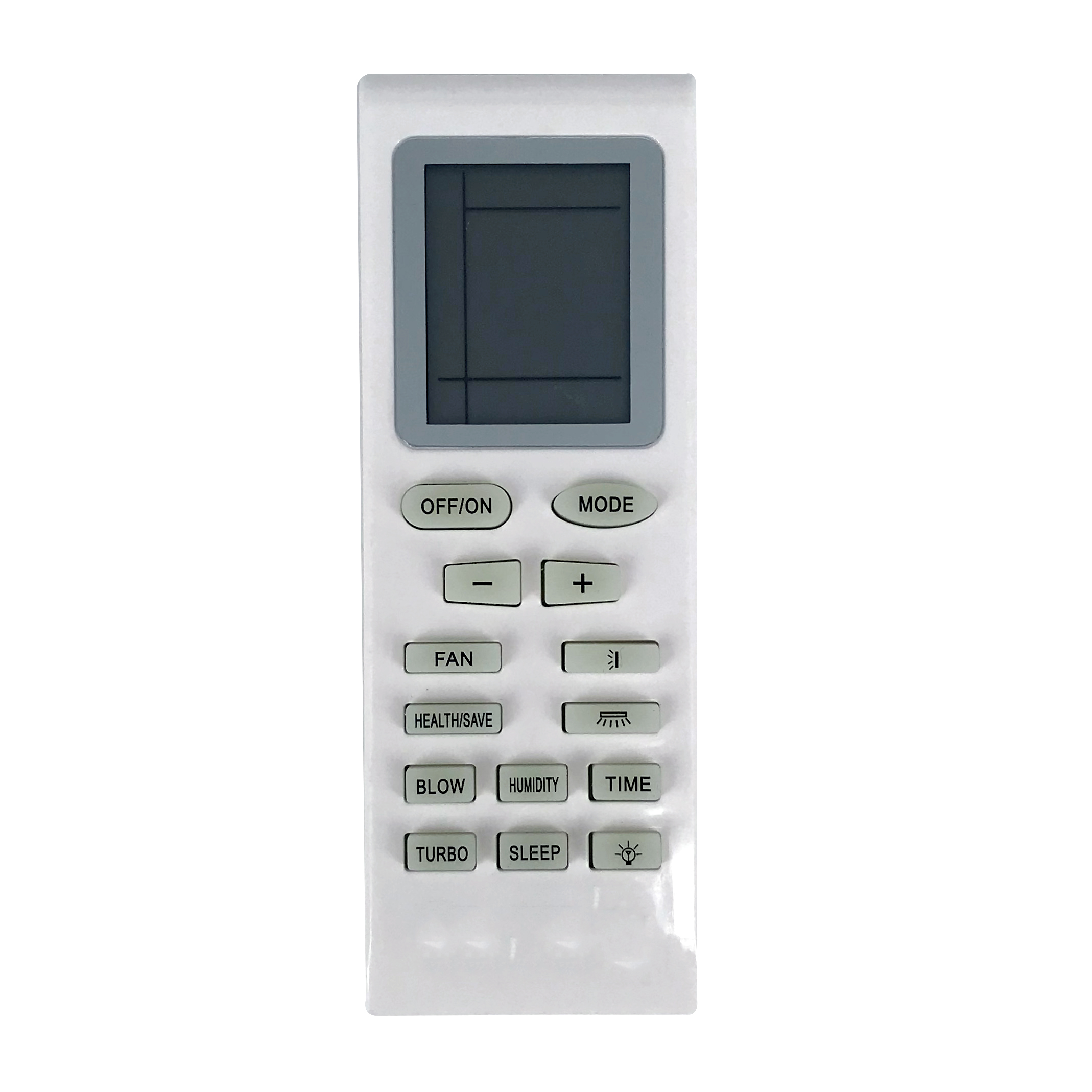 A/C Universal Conditioner Air Conditioning Remote Control For GREE