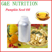 100 Natural Pure Treatment And Prevention Of Prostatitis Pumpkin Seed Oil With Free Shipping