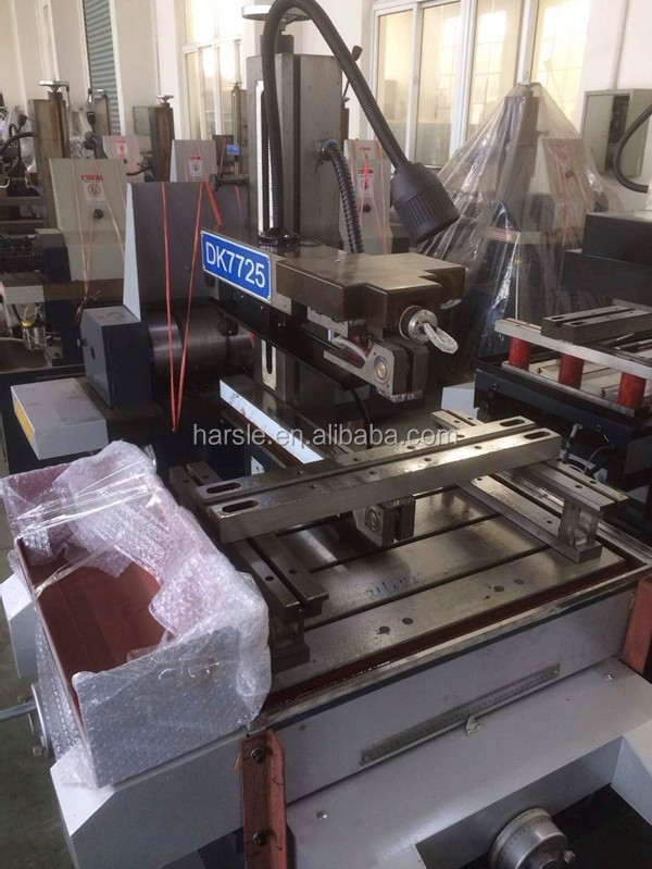 wire cutting machine (18)