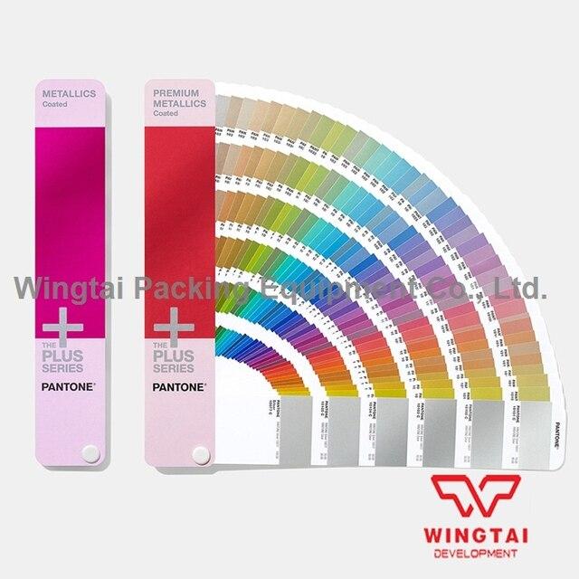 Farbe Pantone 2 buch gp1507 pantone farbe buch beschichtet und metallics