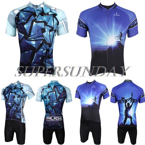 Top Quality Team Cycling Jersey Men's Summer Cycling Wear Short Sleeve Bicycle Jerseys ILPALADINO Biking Clothings 176 top quality hot cycling jerseys red lotus summer cycling jersey 2017s anti uv female adequate quality sleeve cycling clothin