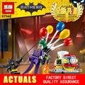 Лепин 07048 Новый Классический Фильм Серии Джокер Шар Set Escape 70900 Строительные Блоки Кирпичи Развивающие Игрушки