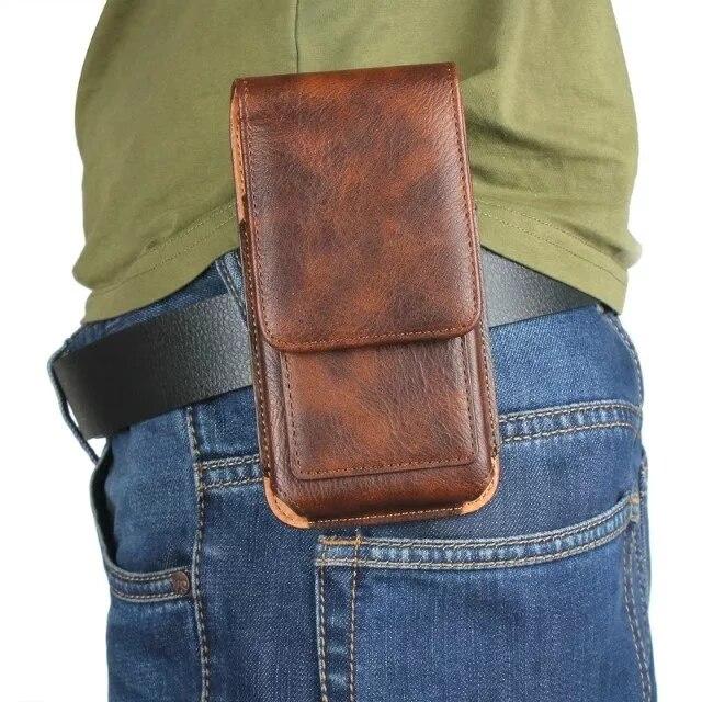 Спорт на открытом воздухе кожа Пояс Клип телефона чехол сумка чехол для HTC Desire 326 г 526 526 г две sim-карты 526 г +