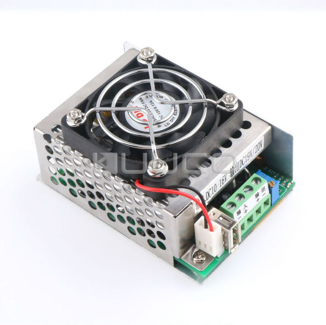 Power Supplies And Voltage Regulators For Lowvoltages Heaters And