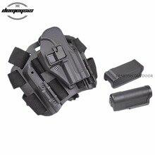 Holster Compact Thing Tactical HK Drop-Leg Usp-Pistol Military Combat for H--K Usp-Gun