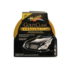 Image 3 - Car Panit Care Carnauba Wax Clear Coat Scratch Repair car polishing Coating Scratch Remover Paste Car Wax Prevent Paint Aging
