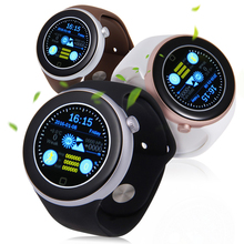 AIWEAR C1 Dual Bluetooth Waterproof Smart Watch With Siri Gesture Control Heart Rate Track Flashlight Smartwatch For Android IOS