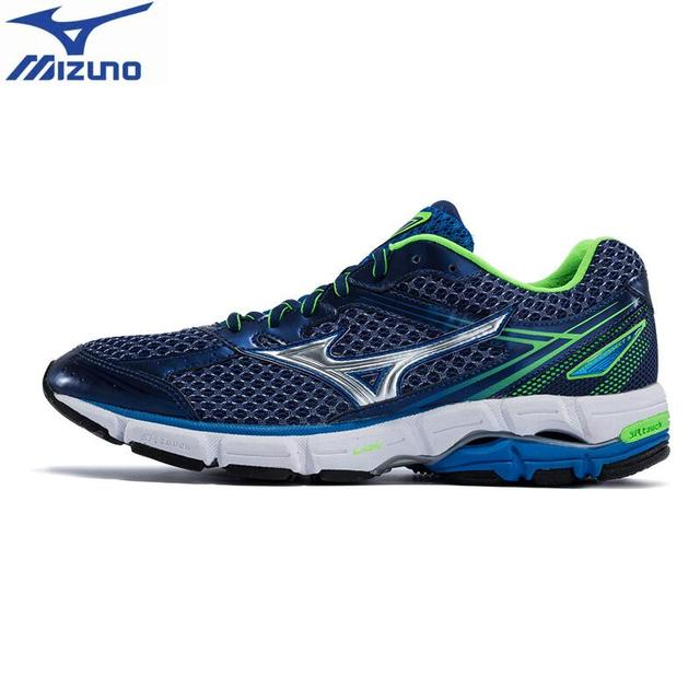 560de6a75c MIZUNO WAVE CONNECT 3 Running Shoes for men Support Cushioning Sports Shoes  Sneakers J1GC164804