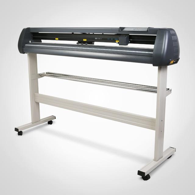 "Cutting Plotter Machine New 53"" Vinyl Cutter Cutting Plotter Machine Artcut Software Vinly Cutting Machine"