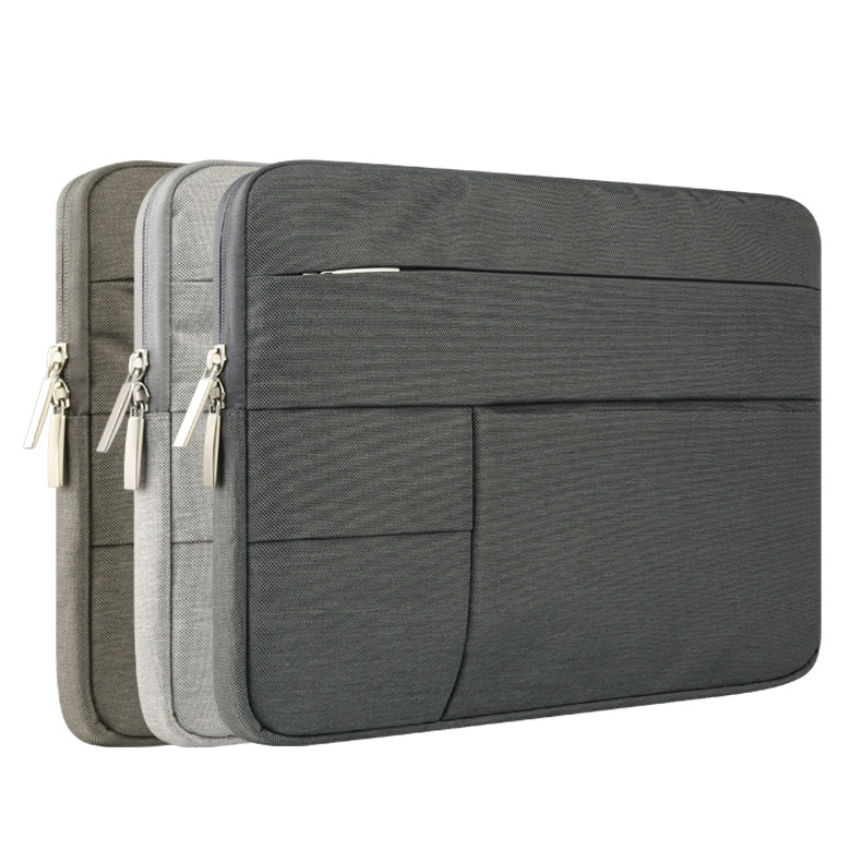 New Laptop Bag For Macbook Case Cover Notebook Protective Case Sleeve for Macbook Air Pro Retina Bag Case For 11 12 13 14 15inch