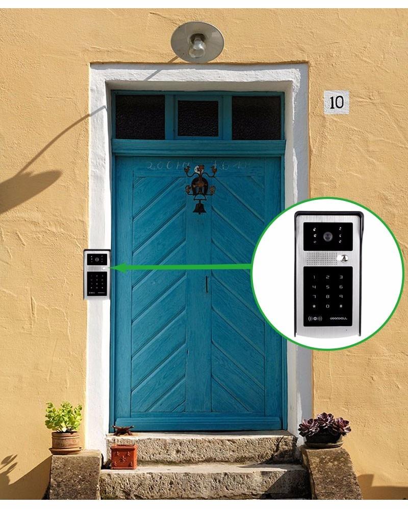 doorbell telephone
