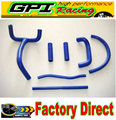 high-perf GPI High performance silicone radiator hose for KTM LC4 620 625 640 660