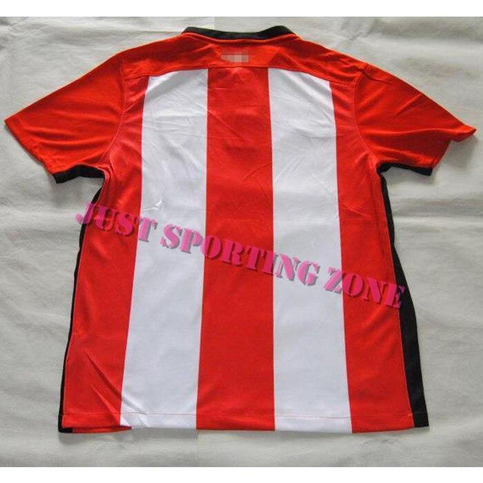 fcda36122f3c3 Camisa Athletic Bilbao 2016 Soccer Jerseys
