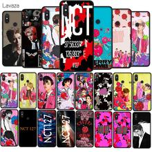 Lavaza NCT 127 Kpop Boy Soft TPU Case for Xiaomi Redmi Note 5 6 7 Pro 5A 6A S2 Plus Silicone Cover