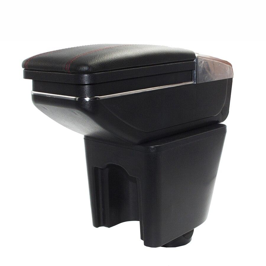 Car Armrest Central Store Content Storage Box For chevrolet lova aveo Nexia Daewoo Gentra 2005 2006 2007 2008 2009 2010 2011 стоимость