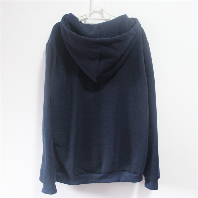 Fesyen Jenama Pakaian hoodies Lelaki Hombre Sweatshirt Hoodie Lelaki - Pakaian lelaki - Foto 6