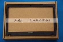 New Original For lenovo G500 G505 G510 G590 Lcd Front Bezel Cover Black AP0Y000200
