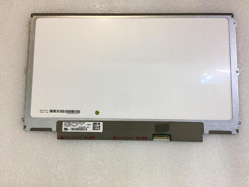 12.5 inch HD LCD SCREEN for Dell Latitude E7240 E5250 E7250 5240 fit FM9FF LP125WH2 1366*768 Non touch LCD Screen