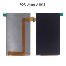 Için 5 inç Uhans A101 A101s LCD A101 A101S Ekran üzerinden 100% tablet test kiti değiştirme + ücretsiz araçlar ücretsiz kargo