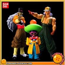 המקורי BANDAI DG (דיגיטלי כיתה) Gashapon PVC צעצועי איור אנדרואיד 13 15 20 Gokou