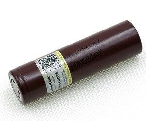 Liitokala 100% новый HG2 18650 3000 мАч аккумуляторная батарея 18650HG2 3,6 V разрядка 20A Макс 35A батареи питания