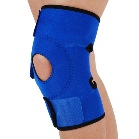 New Superior Outdoor Sports Climbing Adjustable Sports Leg Knee Support Brace Wrap Protector Pads Sleeve Cap Patella Guard