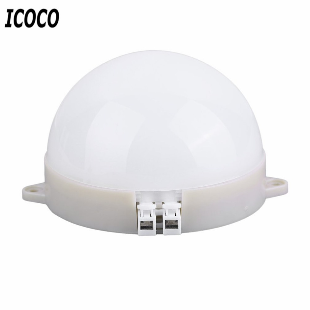ICOCO 7W/9W Intelligent Voice-activated LED Light Body Induction Sensor Ceiling Lamp Lamp for Balcony Corridor Stairs Aisle