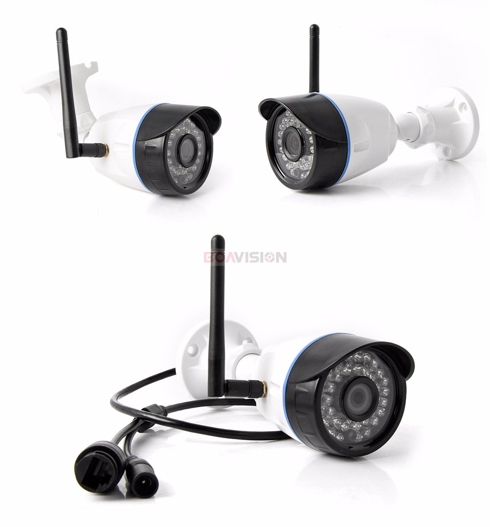 12 CCTV Camera  Security Waterproof