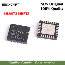 5pcs ISL88731CHRTZ ISL88731C 88731C QFN  new original laptop chip free shipping