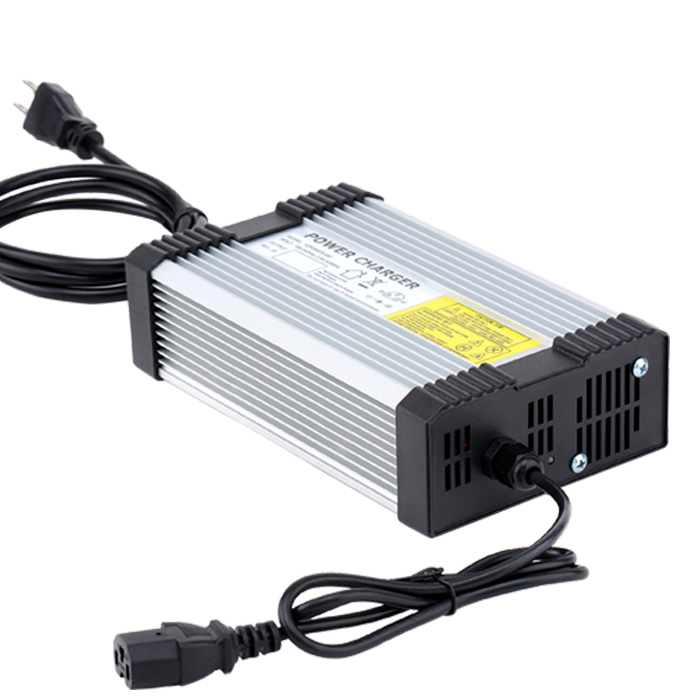 Chargers Yangtze Ac-dc 4.2v 20a 19a 18a Lithium Battery Charger For 3.7v Li-ion Polymer Scooter E-bike Ebike Power Supply Handsome Appearance