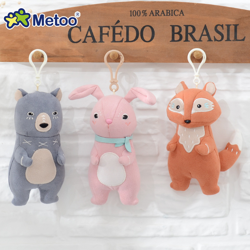 Metoo-Kawaii-Plush-Stuffed-Mini-Angela-Forest-Animal-Pendant-Toys-Dolls-Halloween-Christmas-Gift-For-girl-Baby-Kids-Children-4